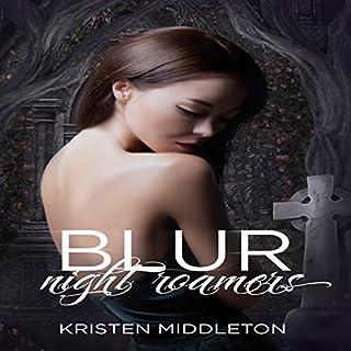 Blur audiobook cover art