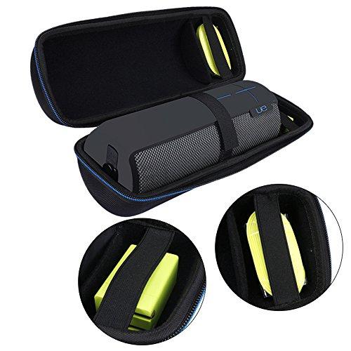 pour Ultimate Ears MEGABOOM Enceinte Bluetooth Housse, Coque de Protection...