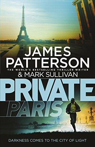 Private Paris: (Private 11) (English Edition)