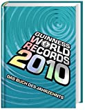 ISBN zu Guinness World Records 2010