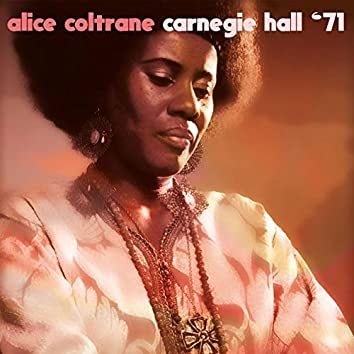 Africa (with Pharoah Sanders, Archie Shepp, Tulsi, Kumar Kramer, Jimmy Garrison, Cecil McBee & Ed Blackwell) (Live: Carnegie Hall, NY 21 Feb '71)