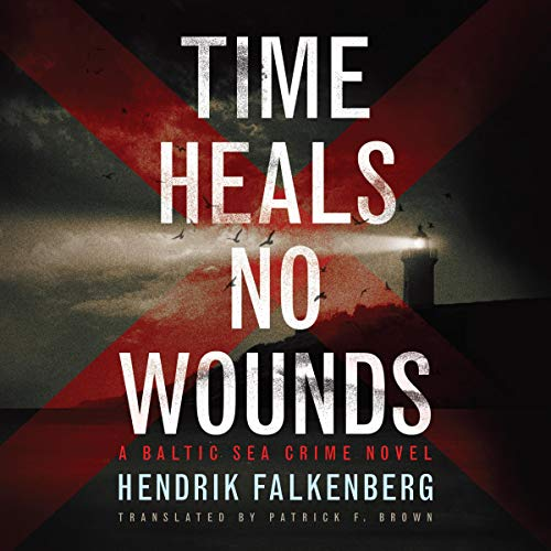 Time Heals No Wounds Titelbild