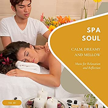 Spa Soul - Calm, Dreamy And Mellow Music For Relaxation And Reflextion, Vol. 10