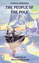 The People of the Pole (French Science Fiction Book 5)