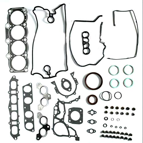 3SGE Engine Overhaul Gasket Kit 04111-74220 Full Gasket Set for Toyota CELICA MR2 CORONA 16V Auto Parts