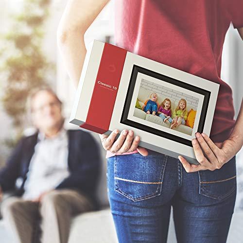 The Best Wifi Digital Photo Frame in 2020 28