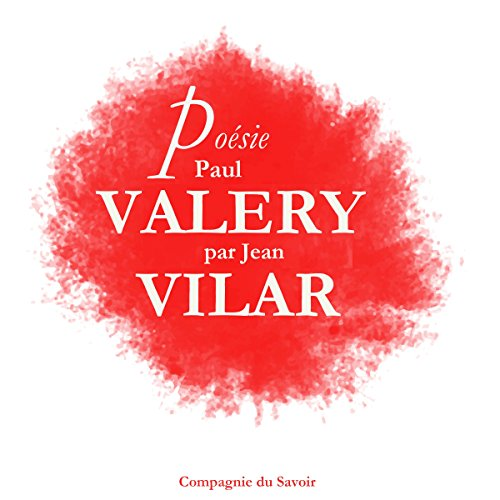 Poésie. Paul Valéry cover art
