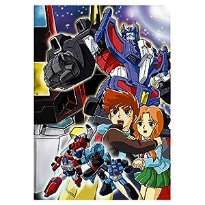 """戦え!超ロボット生命体 トランスフォーマーV DVD-SET1"""""""