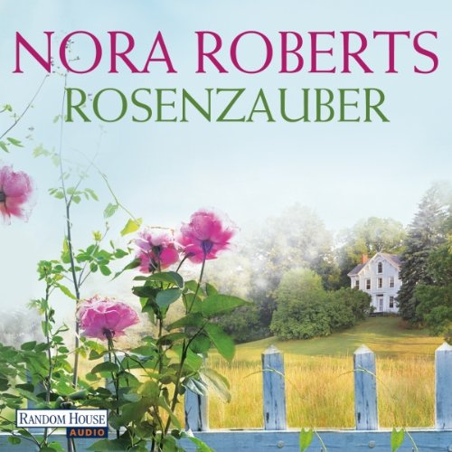 Rosenzauber (BoonsBoro-Trilogie 1) audiobook cover art