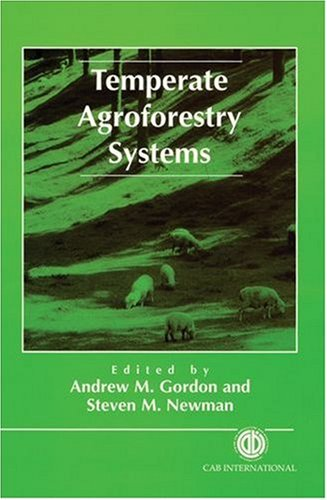 Temperate Agroforestry Systems (Cabi)