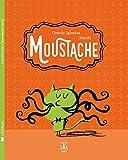 Moustache (COLECCIÓN GATOS)