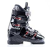 HEAD FX 7 Botas de Esquí de Hombre (Negro, Rojo) Colección 2015 - Negro, Rojo, 26.5 (41)