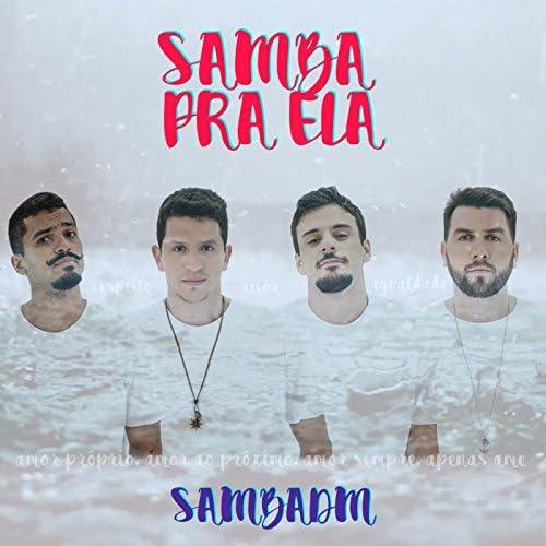SambAdm