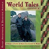Vol. 2-World Tales