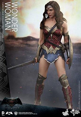 Buy Hot Toys 1/6 MMS359 – Batman v Superman Dawn of Justice - Wonder Woman