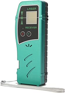 KAPEO グリーンレーザー墨出し器 全波長受光器 専用受光器 SJ-50G