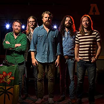 The Sheepdogs on Audiotree Live