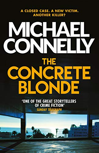 The Concrete Blonde (Harry Bosch Book 3) (English Edition)