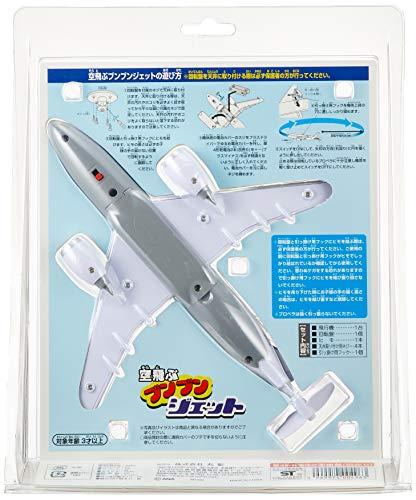 エアプレーングッズ空飛ぶブンブンジェットANAMT430