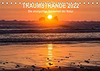 Kalender Traumstraende 2022 (Tischkalender 2022 DIN A5 quer): Spuere die Magie des Augenblicks. (Monatskalender, 14 Seiten )