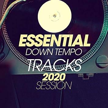 Essential Downtempo Tracks 2020 Session