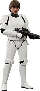 Hot Toys Star Wars: A New Hope Luke Skywalker (Stormtrooper) Exclusive Sixth Scale Action Figure