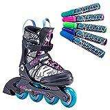 K2 Skates Mädchen Marlee Inline Skates,...