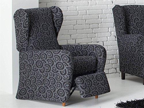 Lanovenanube Eysa - Funda sillón GEOS Relax Color Caldera C09