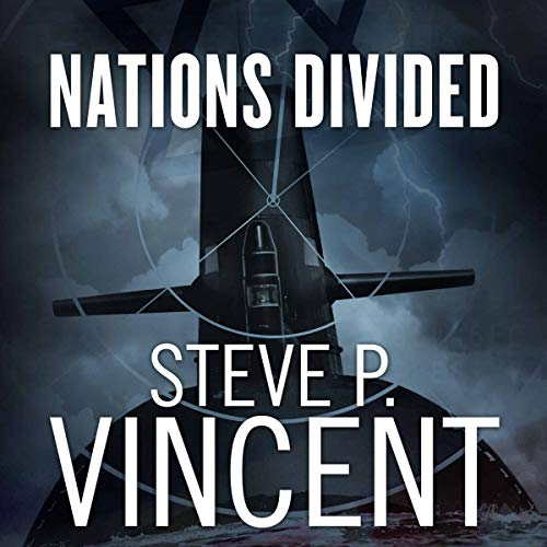Page de couverture de Nations Divided