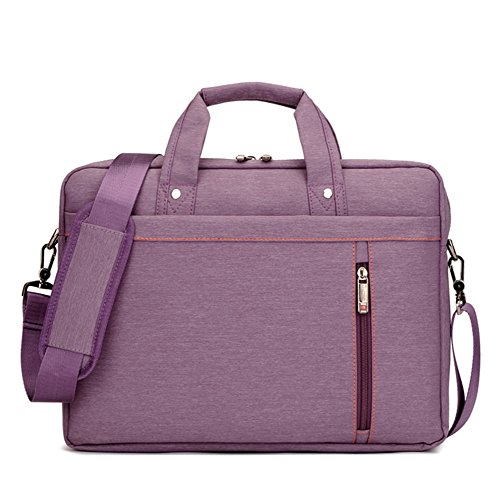 MISSMAO 15-17 Zoll Wasserfeste Multifunktionale Laptop Hülle Notebooktasche Laptoptasche...