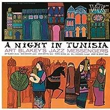 A Night in Tunisia (180G) [12 Inch LP][LP Record][Import]