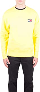 Tommy Jeans Badge Crew Sweater