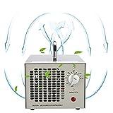 Generador Ozono 3500mg/h multifunción portátil para Aire A