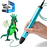 3d printing pen,stereo graffiti board,Painting & Drawing Set,Draw Stencils 4-12 old Kids,for Boys & Girls,Children's Stationery,painting tools,watercolor art,Oily refill pencil