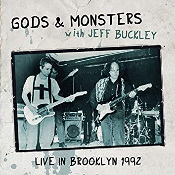 Live In Brooklyn 1992