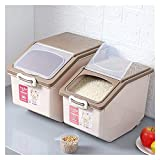 YUESFZ containers for Food CRH Kitchen Storage...