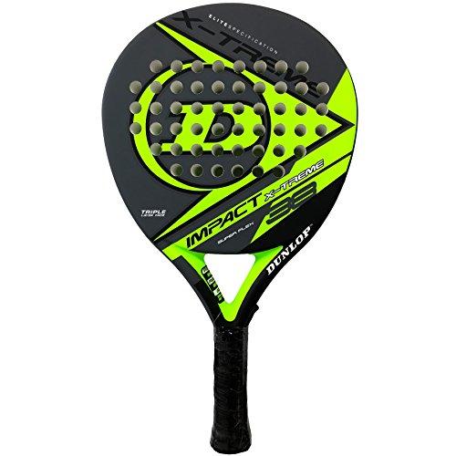 Dunlop Pala de pádel Impact X-Treme Yellow