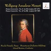 Piano Concertos 9 & 27