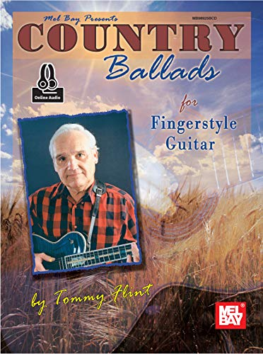 Country Ballads for Fingerstyle Gu
