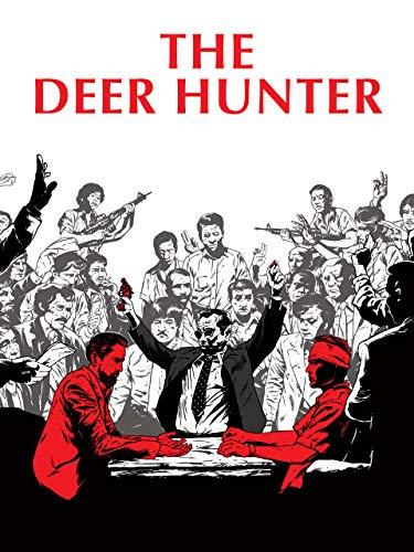 Deerhunter Rusky SILENT necktube-Torba Marrone Marrone