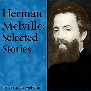 Herman Melville cover art