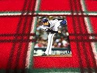 2018 カルビー プロ野球チップス 第1弾 010 増田達至(西武)レギュラーカード コレクション