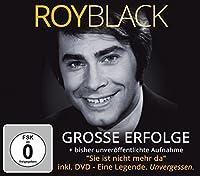 Grosse Erfolge -CD+DVD-