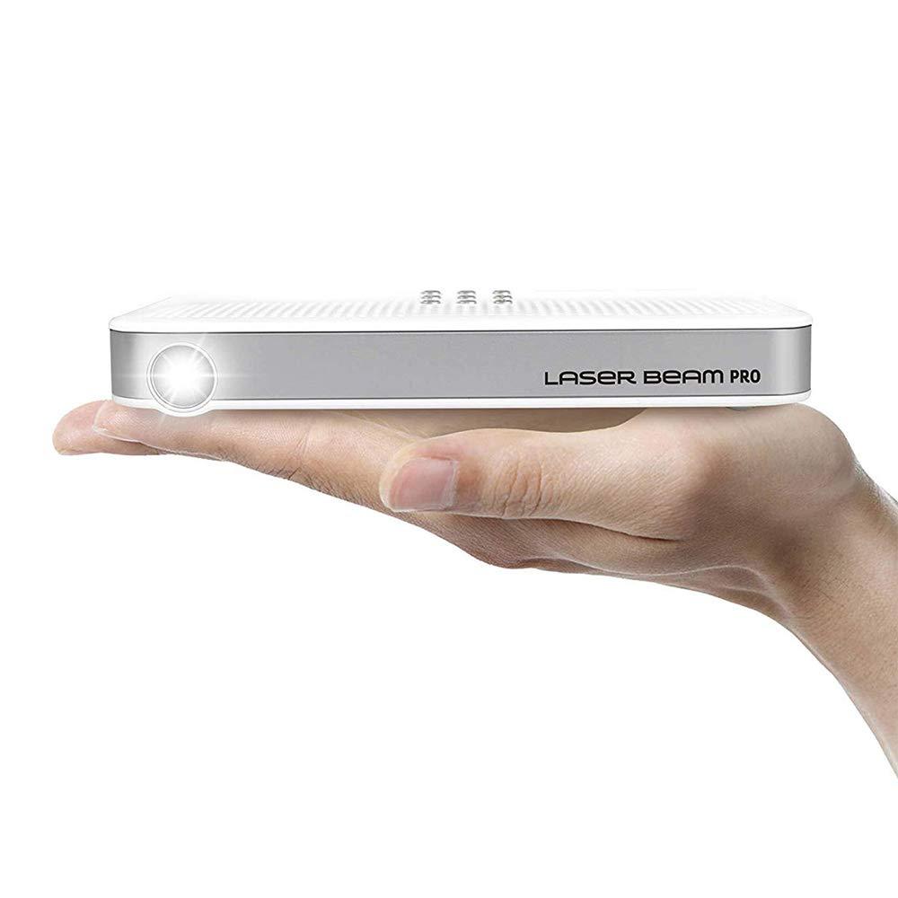 Laser Beam Pro Focus Free microSDslot