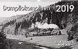 Dampflokomotiven 2019 -