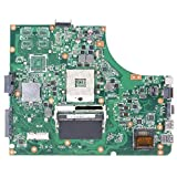 TO-WWENXINHZ K53SD for ASUS K53SD REV 2.3 HM65 Notebook Motherboard Mainboard Laptop Replacement Parts (Color : A)