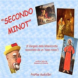 Secondo Minot copertina