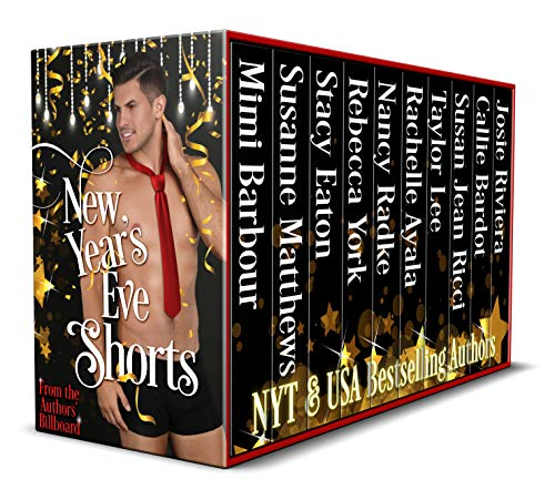 New Year's Eve Shorts (The Shorts Series Book 3)
