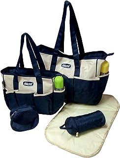 Baby Bag 5 Pcs - chicco