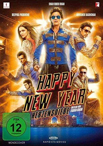 Happy New Year - Herzensdiebe